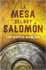 Luis Montero Manglano publica su primera novela,