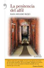 'La penitencia del alfil' de Rafael Melero, un tablero entre Madrid y Barcelona