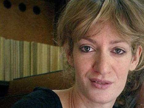 Milena Busquets publica en Anagrama
