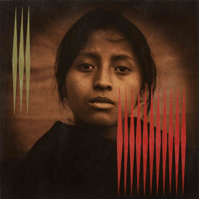 La Fábrica publica la primera gran retrospectiva del fotógrafo guatemalteco Luis González Palma