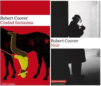 "Robert Coover publica en Galaxia Gutenberg la novela negra ""Noir"""
