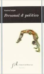 La colección Vandalia publica el nuevo poemario de la escritora andaluza Aurora Luque