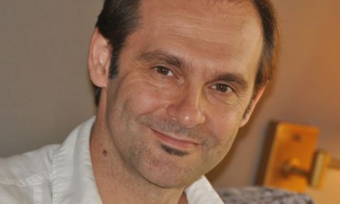 Sebastián Roa publica la novela histórica
