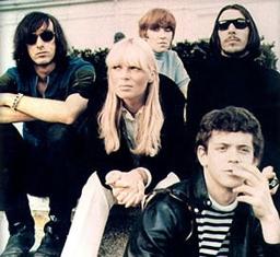 """Arte pop y literatura en """"The Velvet Underground"""""""