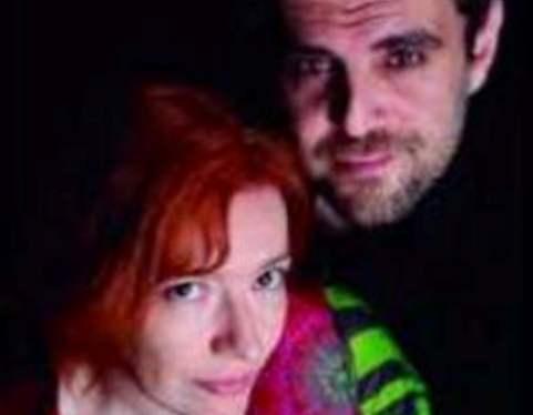 Ana Alonso y Javier Pelegr�n