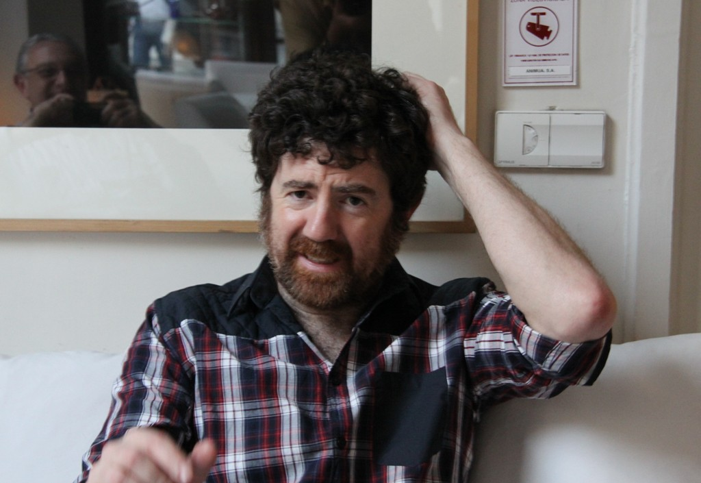 Ángel Gil Cheza publica su novela autobiográfica