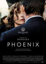 """""""Phoenix"""", coescrita y dirigida por Christian Petzold"""