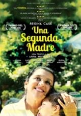 """""""Una segunda madre"""", escrita y dirigida por Anna Muylaert"""