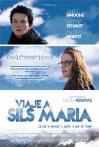 """""""Viaje a Sils Maria"""", escrita y dirigida por Olvier Assayas"""
