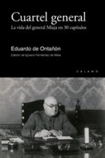 La editorial Cálamo recupera la biografía 'perdida' sobre el general José Miaja