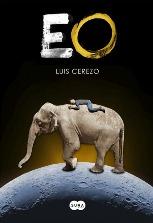 Luis Cerezo publica su primera novela