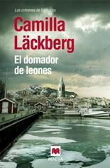 'El domador de leones', lo más 'oscuro' de Camila Läckberg