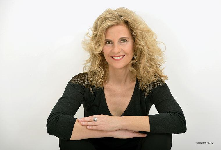 Patricia Soley-Bertran (Foto: Benet Soley)