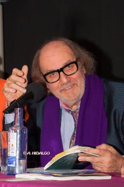 Alberto Ávila Morales (Fotos: Ángel Hidalgo)