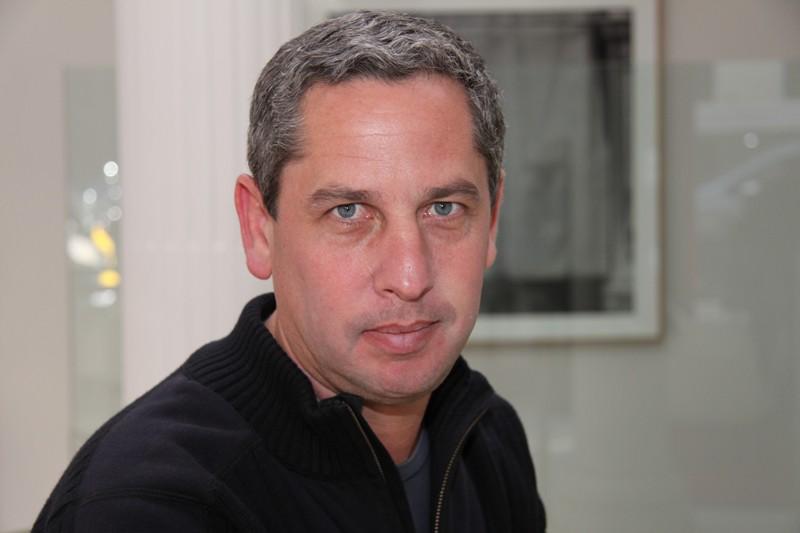 Guillermo Mart�nez