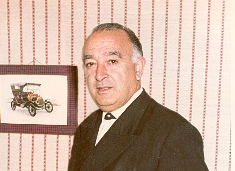 Julio Maroto