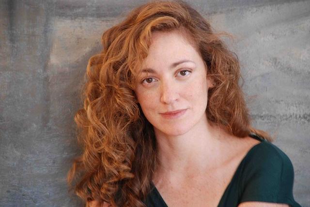 Julia Montejo publica su tercera novela