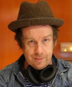 """Entrevista a Kevin Barry, autor de """"Ciudad de Bohane"""""""