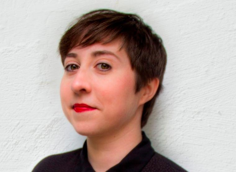 Elena Medel, nueva directora de la revista Eñe