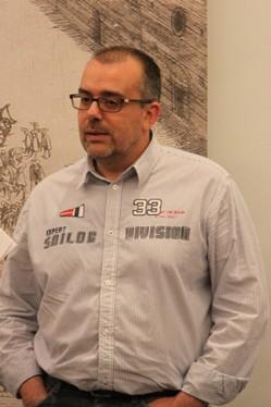 Ignacio Fernández de la Mata