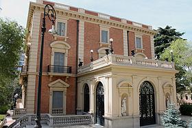 La Biblioteca Lázaro Galdiano rinde homenaje al Quijote, en su cuarto centenario