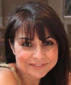 """Entrevista a Nerea Riesco, autora de """"Las puertas del paraíso"""""""