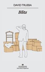 David Trueba publica su nueva novela,