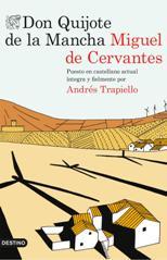 Se reedita el Quijote de Andrés Trapiello un día después de su publicación