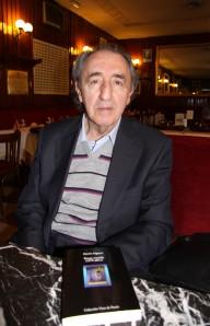 Ramón Irigoyen (Fotos: Javier Velasco)