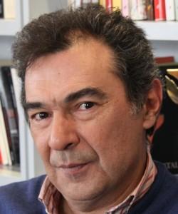 """Entrevista a José Luis Rodríguez del Corral, autor de """"Solo amanece si estás despierto"""""""