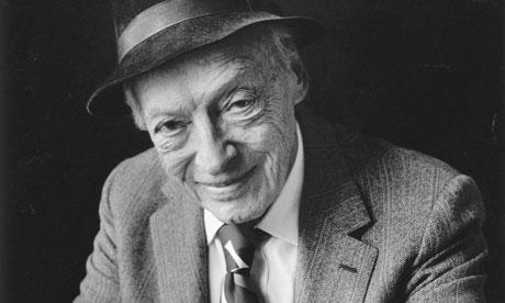 Debolsillo celebra el centenario del nacimiento de Saul Bellow recordando la biblioteca del autor