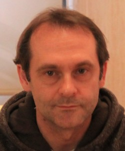 """Entrevista a Sebastián Roa, autor de """"El ejército de Dios"""""""