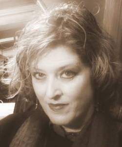 """Entrevista a Úna Fingal, autora de """"La canción del bardo"""""""