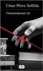 """Consummatum est"" de César Pérez Gellida"