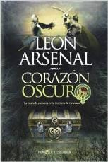 'Corazón oscuro' de León Arsenal