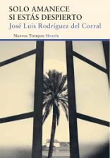 José Luis Rodríguez del Corral publica
