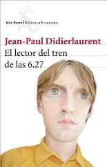 Jean-Paul Didierlaurent publica en Seix Barral