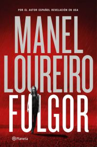 Manel Loureiro vuelve en septiembre con 'Fulgor'