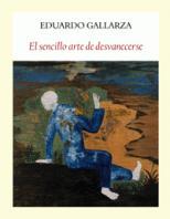 Eduardo Gallarza publica su libro de relatos