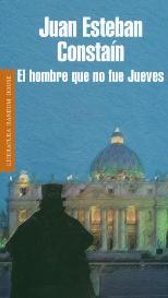 El escritor colombiano Juan Esteban Constaín publica