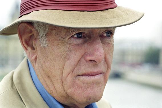 Muere el escritor estadounidense James Salter a los 90 años
