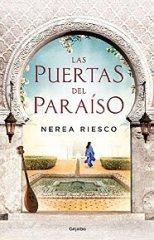 'Las puertas del paraíso' de Nerea Riesco