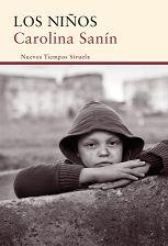 La escritora colombiana Carolina Sanín publica su novela 'Los niños'
