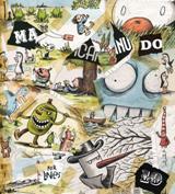 Reservoir Books celebra el número 10 de los Macanudos con una edición especial con el doble de páginas.
