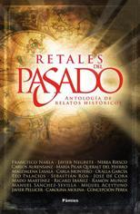 Pámies pone a la venta la antología de cuentos históricos 'Retales del Pasado'