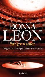 Regresa Donna Leon con una nueva novela policíaca,