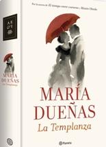 María Dueñas publica el 17 de marzo su nueva novela,