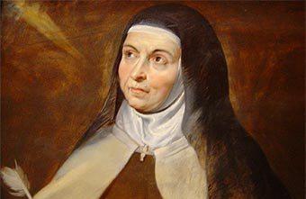 Móstoles conmemora el V Centenario del Nacimiento de Santa Teresa de Jesús con una conferencia