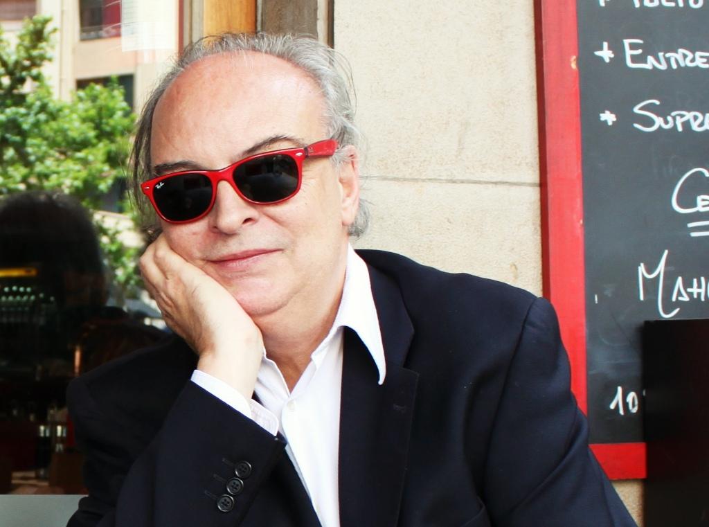 Enrique Vila-Matas gana el Premio FIL de Literatura, que otorga la Asociación Civil Premio de Literatura en Lenguas Romances