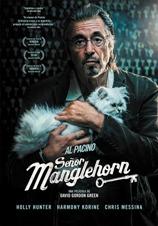 """Señor Manglehorn"", dirigida por David Gordon Green"